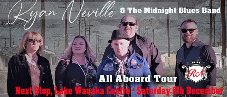 All Aboard Tour 2020 - Wanaka