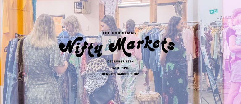The Christmas Nifty Markets