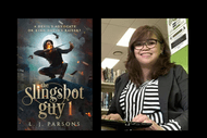 How To Self-Publish Your Novel With LJ Parsons