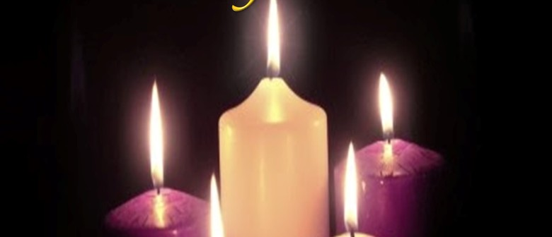 Service of Carols & Readings for Advent