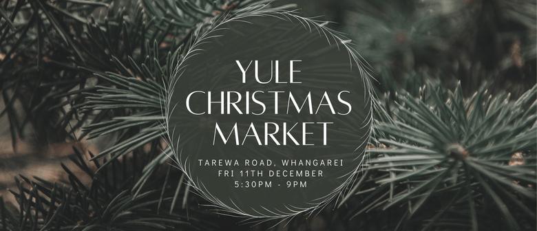 Yule Christmas Market