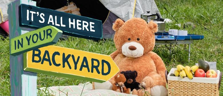 Wainui Teddy Bears Picnic