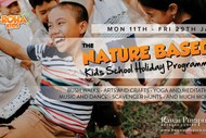Aroha Kids - School Programme