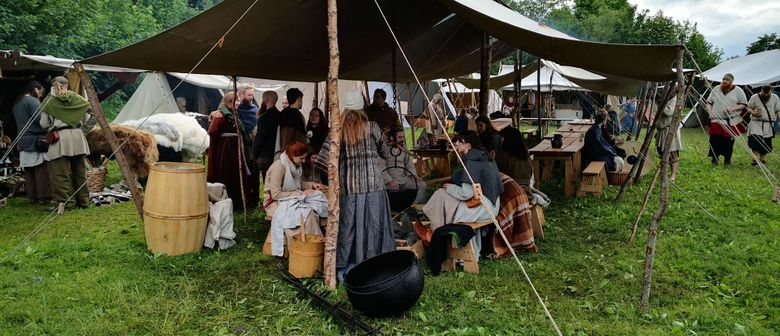 Viking Festival Norsewood