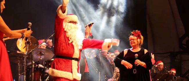 A Very Palmy Christmas - Christmas Concert