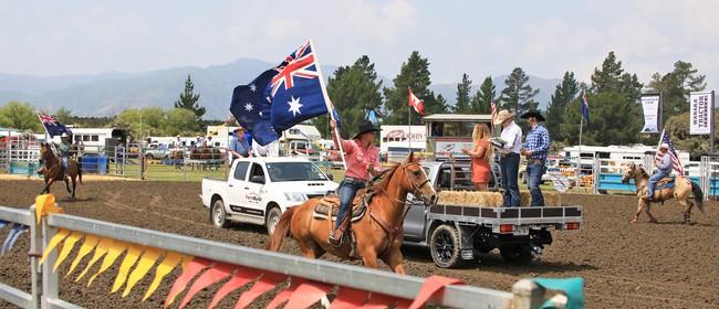 Wanaka Rodeo 2021