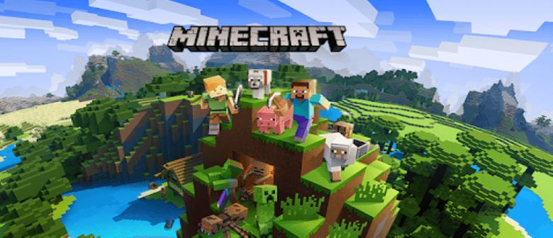 Technology Holiday Programme - Minecraft Club (9+)