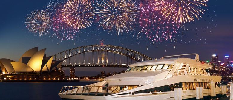 A Fabulous NYE Celebration in Sydney