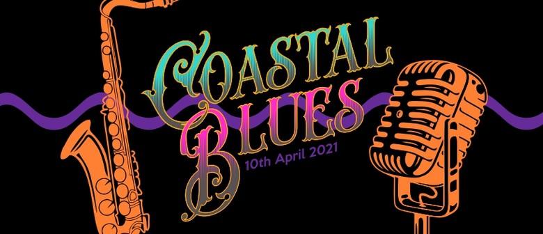 Coastal Blues: CANCELLED