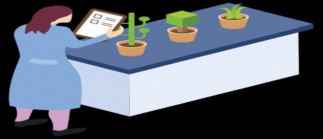Technology Holiday Programme - Science Botany (5+)