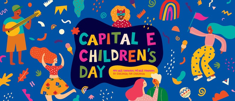 Capital E Children's Day