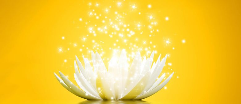 New Year's Eve - Talk, Meditation & Special Celebration