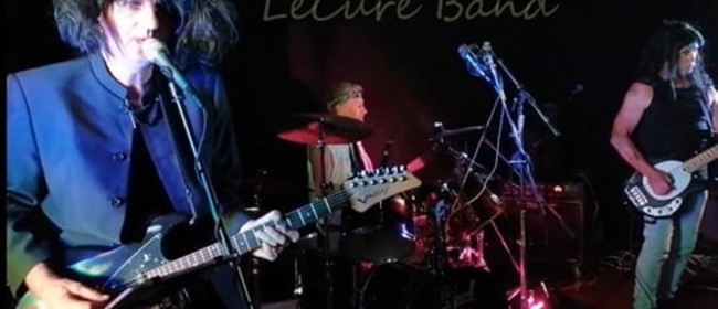 """Le Cure"" - The Cure Tribute Band"
