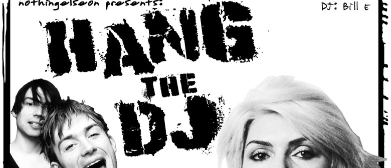 Hang The DJ: Atomic vs 24 Hour Party People