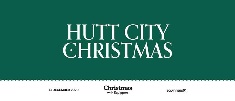 Hutt City Christmas