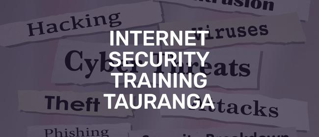 Internet Security Training Tauranga