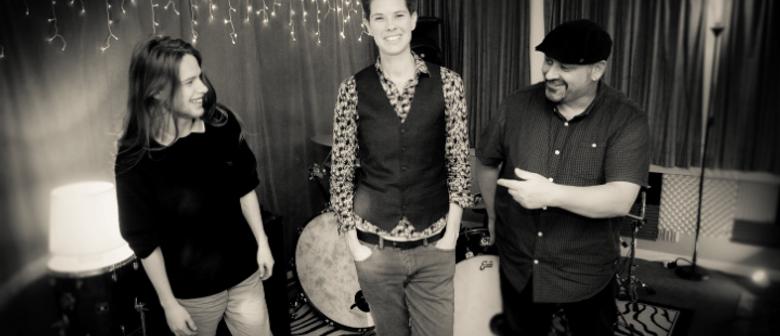 Renee Millner Trio