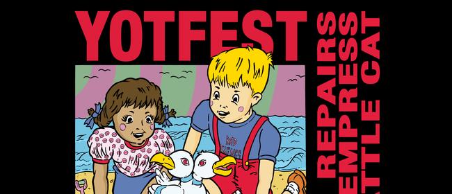 Yot Fest