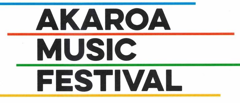 Intern. Akaroa Music Festival - Souvenir de Florence