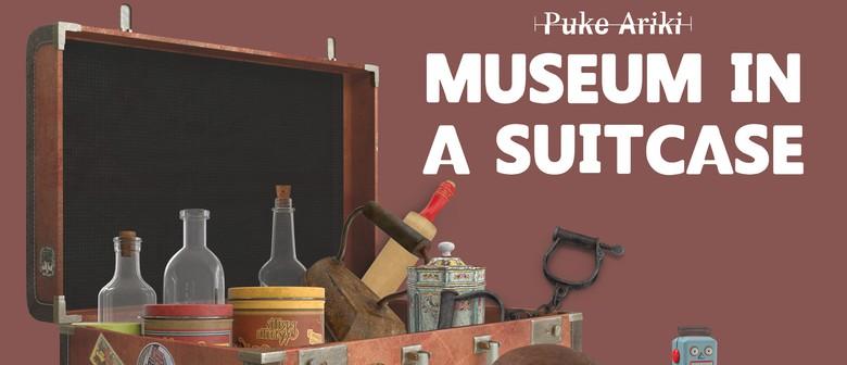 Summer Seniors - Museum in a Suitcase