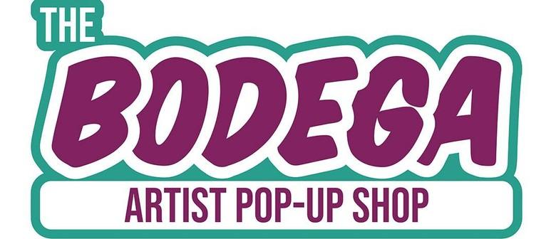 Bodega Art Pop Up