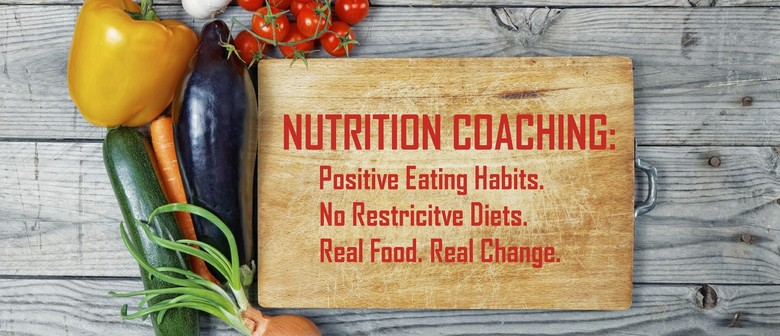 Get Your Nutrition Dialled in for 2021