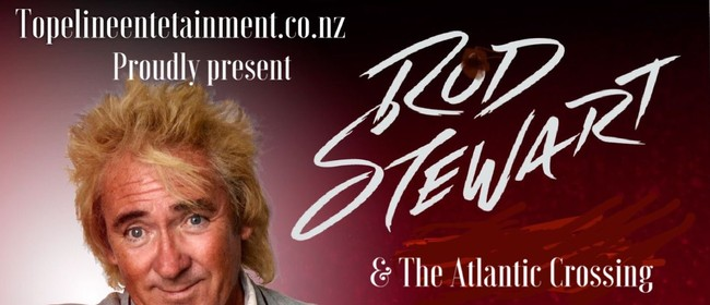 Rud Stewart Tribute Show: CANCELLED