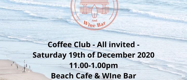 Enabling Love & Friendship Christchurch Coffee Club