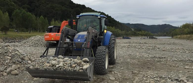 Hutt River Gravel Grab