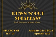 Down 'n' Out Speakeasy