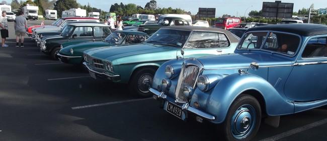 Classics Car Meet