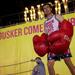 Boxing | Fraser Hooper