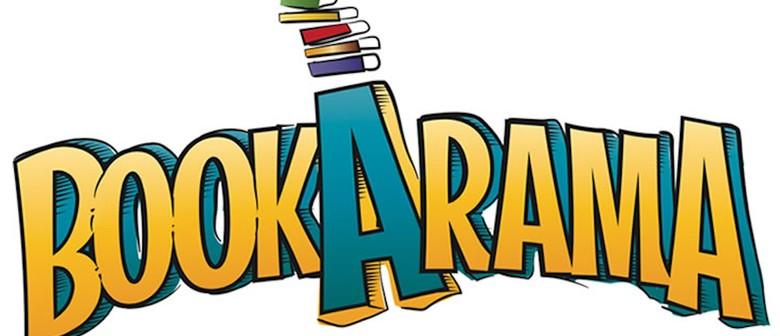 Book-A-Rama Motueka