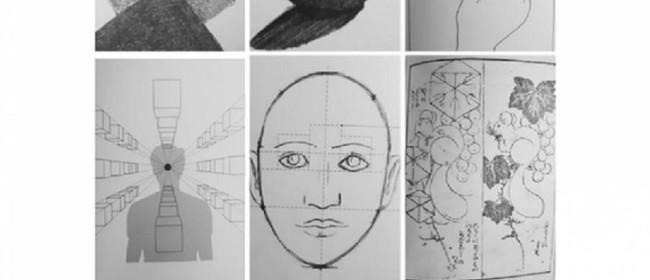 Wednesday Drawing (Children)