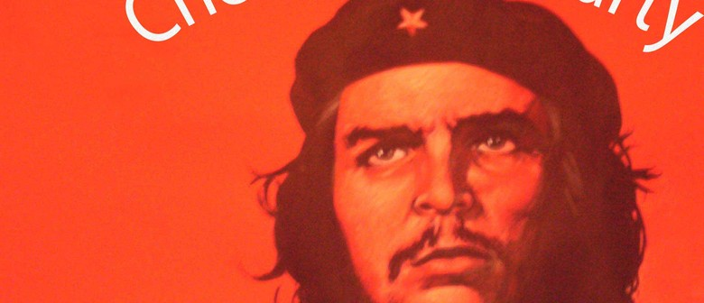 Che Guevara Tribute Party