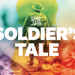 NZSO Setting Up Camp: The Soldier's Tale