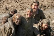 Sport Tasman Muddy Buddy Adventure Fun Run
