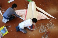 Arty Crafty Club Afternoons (Children)