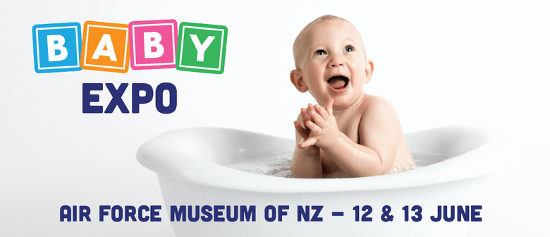 Christchurch Baby Expo 2021