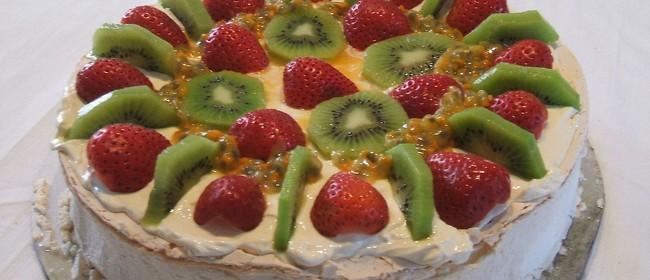 Baking Kiwi Classics