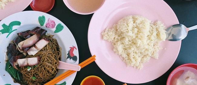 South East Asian Cuisine