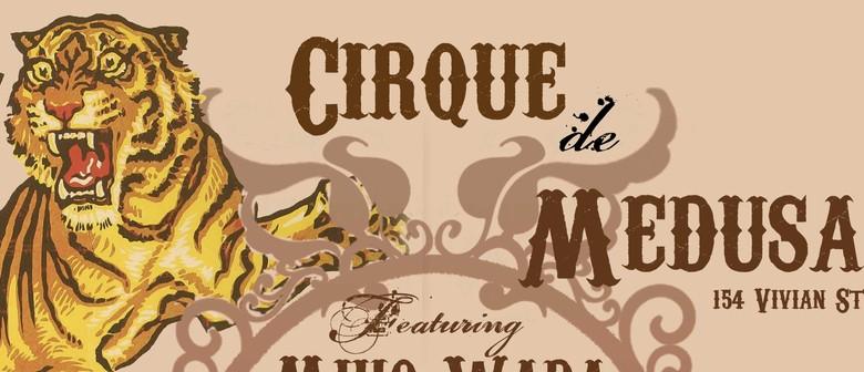 Cirque de Medusa