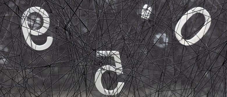Chiharu Shiota - The Web of Time