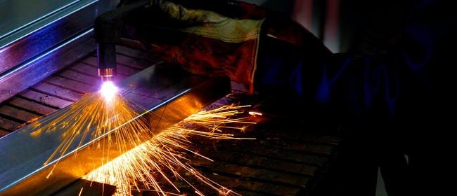 Welding - Beginners