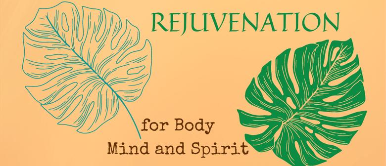 New Year Rejuvenation Retreat