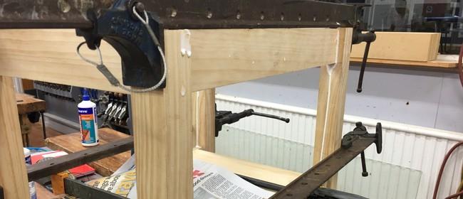 Woodwork - Intermediate