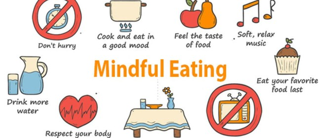 Mindful Weight Reduction