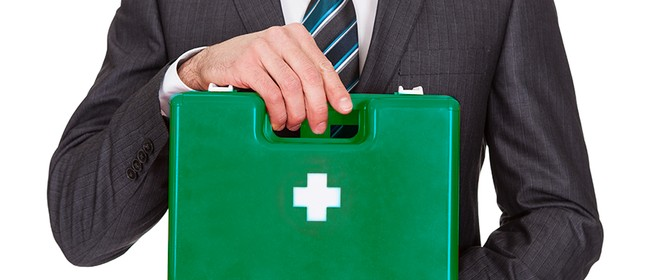 Work Place First Aid Express & Refresher Course