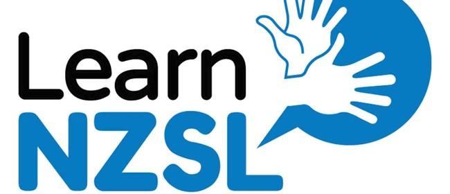 New Zealand Sign Language Level 1B
