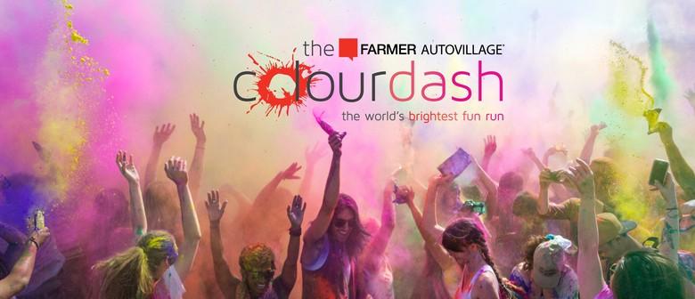 The Farmer Autovillage Colour Dash